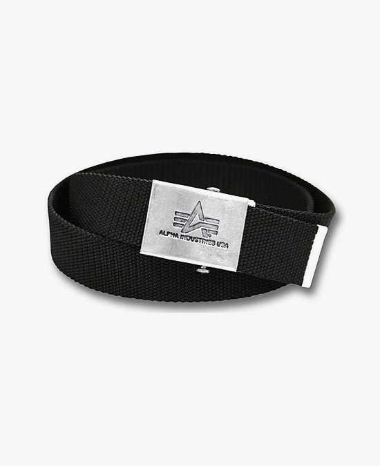 Alpha Industries Heavy Duty Belt Ремень