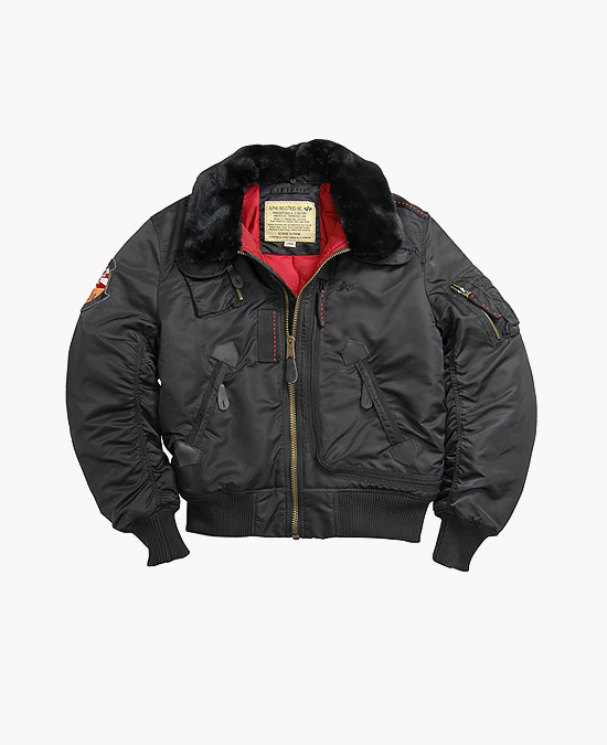 Alpha Industries Ingector X
