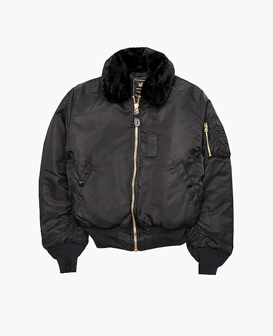 Alpha Industries B-15 Flight Jacket Куртка