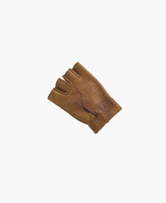 Baruffaldi Guia Glow Half Crocco/перчатки
