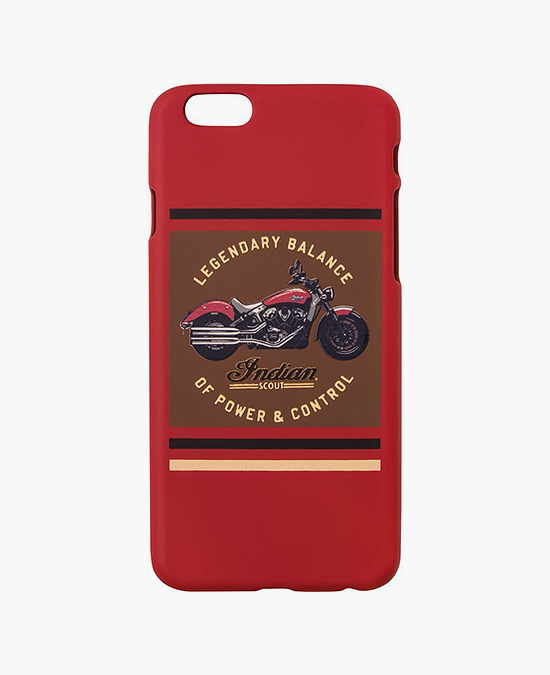 Indian Scout iPhone 6 Case/чехол