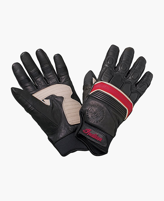 Indian Retro Gloves