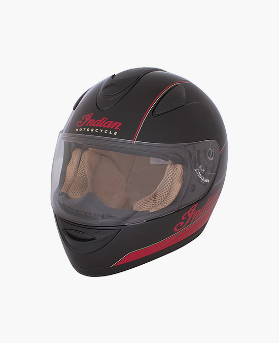 Indian Full Face Helmet