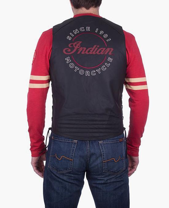 Indian Vest/жилет