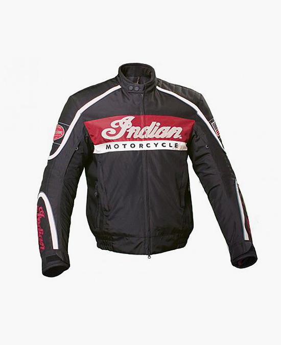 Indian Riding Jacket