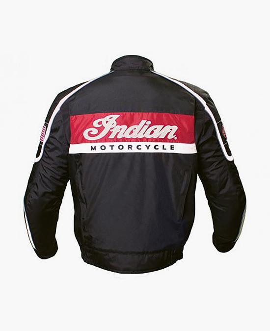 Indian Riding Jacket