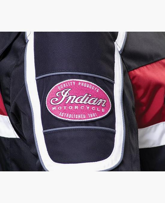 Indian Riding Jacket/куртка