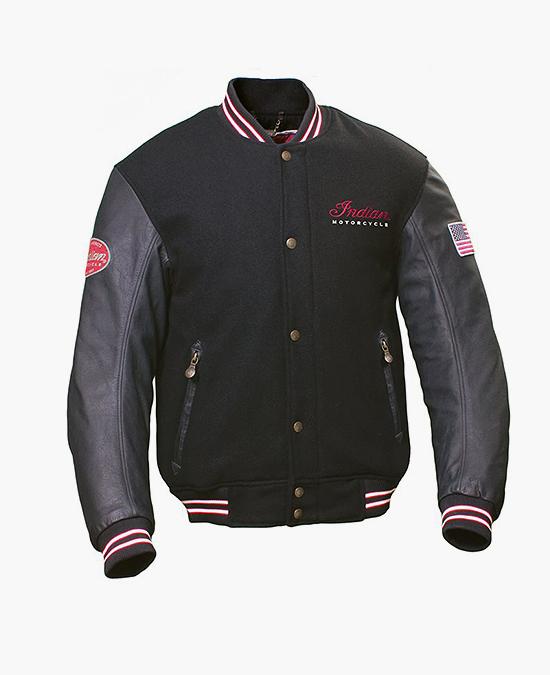 Indian Varsity Jacket