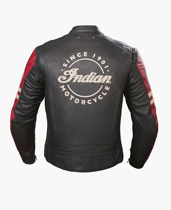 Indian Racer Jacket/куртка