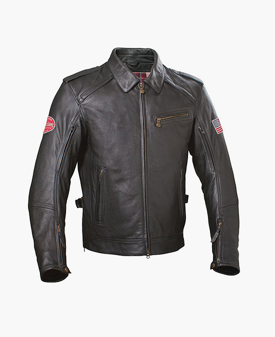 Indian Throttle Jacket