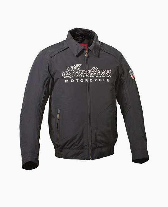 Indian Pride Jacket