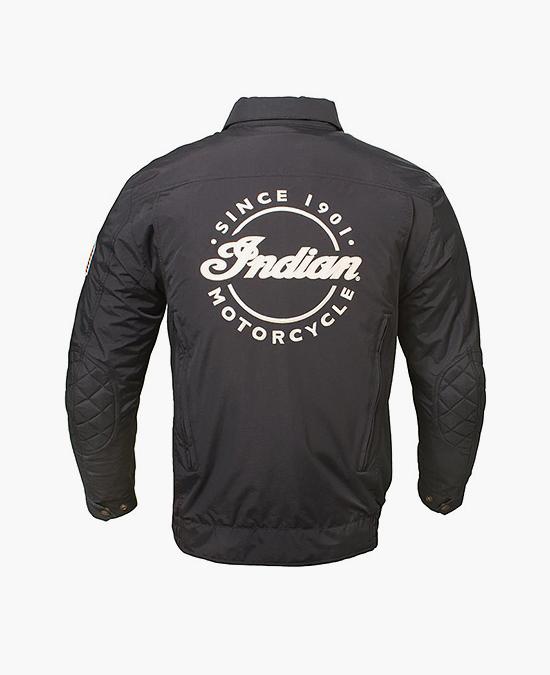 Indian Pride Jacket