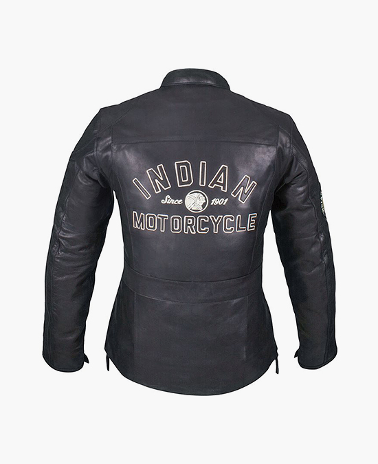 Indian Ladies Effie Jacket