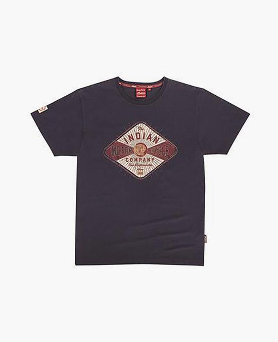 Indian True Tee/футболка