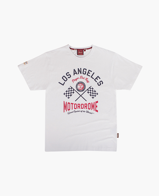 Indian Los Angeles Tee/футболка