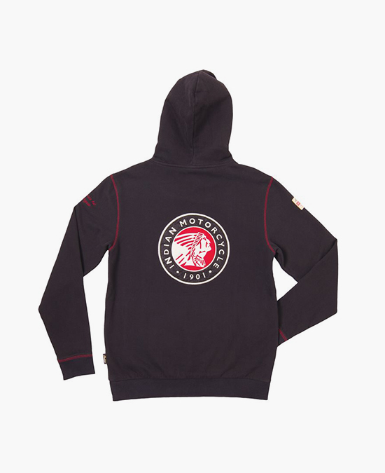 Indian IMC Hoodie