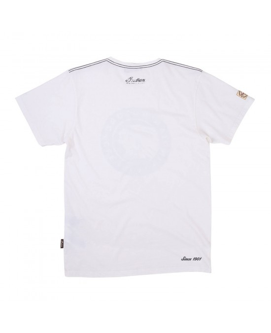 Indian Icon Logo Tee