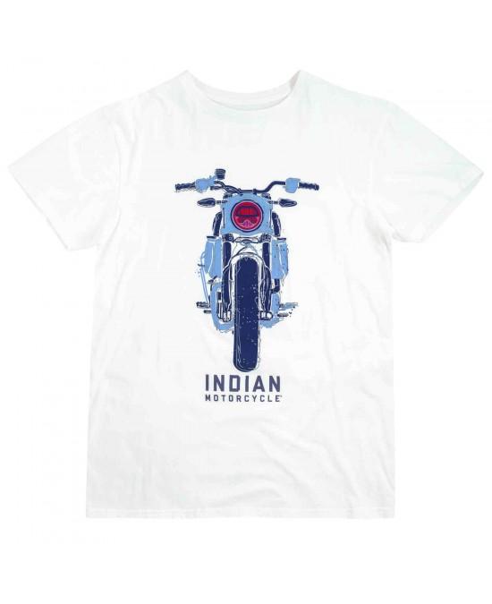 Indian FTR Front T-shirt/футболка