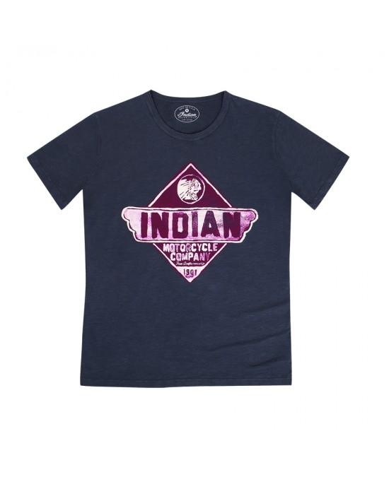 Indian IMC 3 18-0000 Tee/футболка