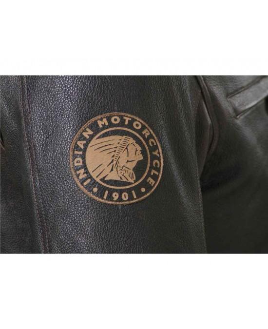 Indian Classic Jacket 2