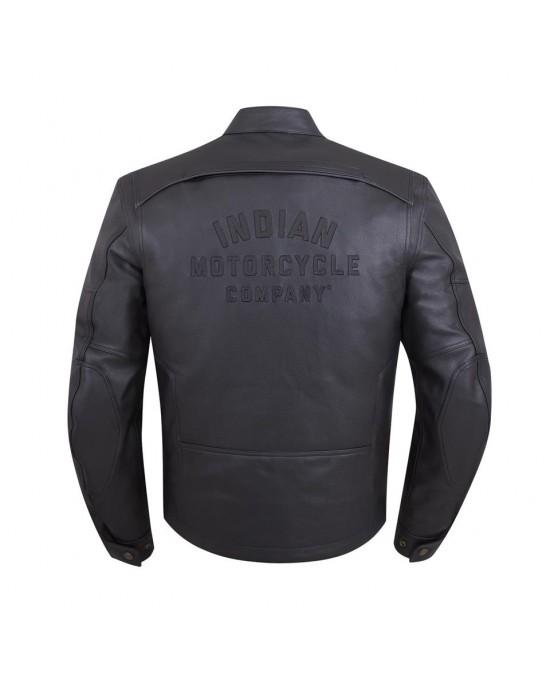 Indian Beckman Jacket
