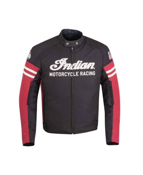 Indian Flat Track Jacket