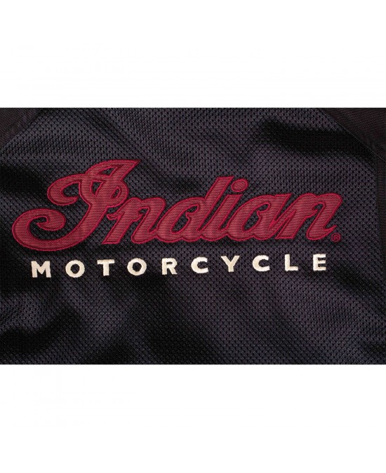 Indian Springfield 2 Mesh Jacket/куртка