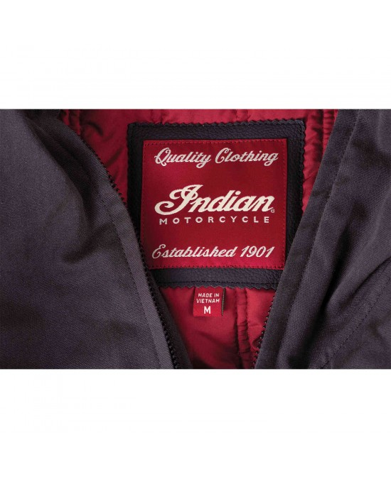 Indian Sacramento Jacket