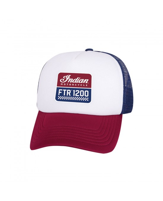 Indian 1200 Trucker Hat/кепка