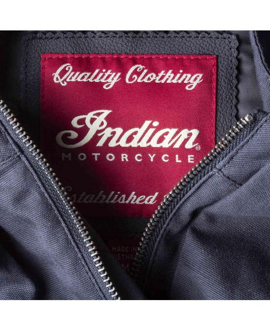 Indian Retro Vest