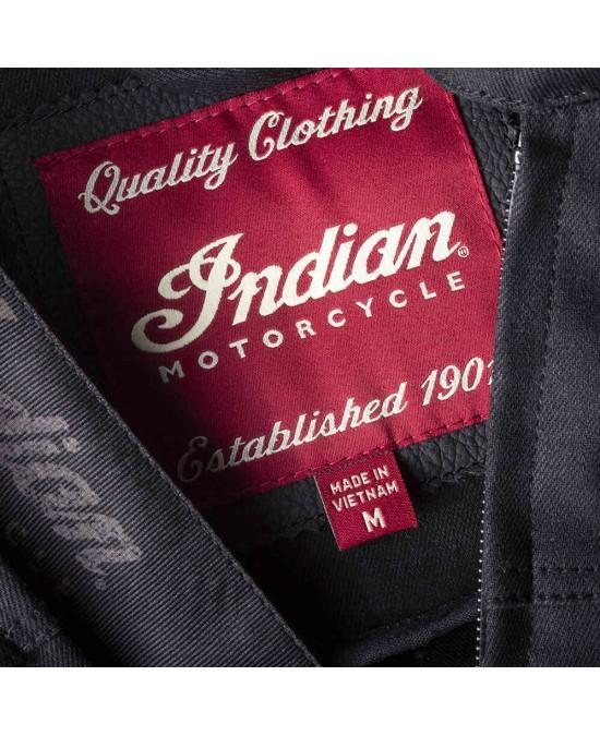 Indian Atlanta Jacket