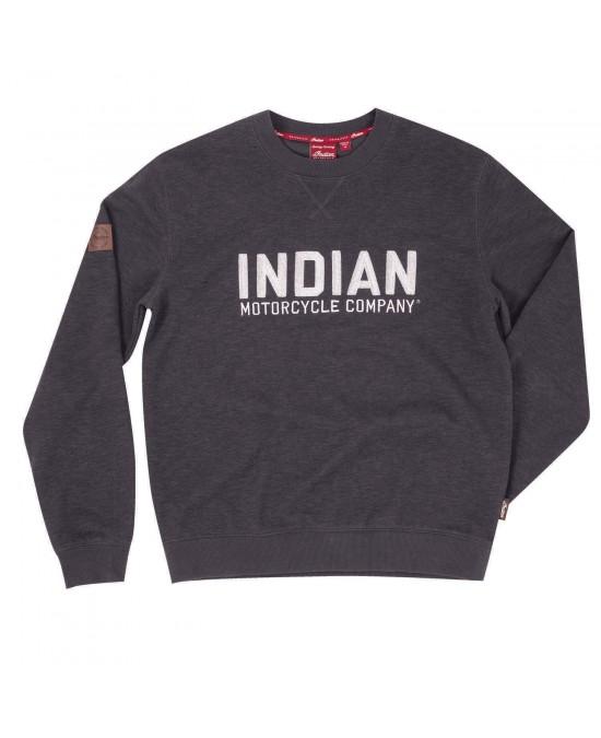 Indian Charcoal Logo Sweat/толстовка