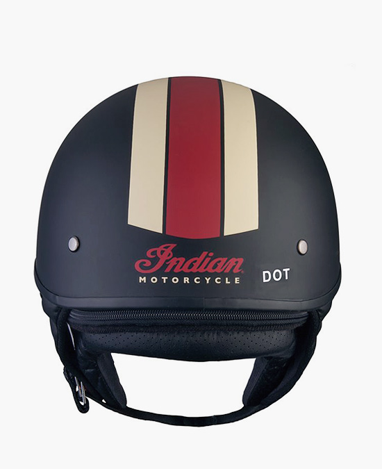 Indian Half Helmet 1