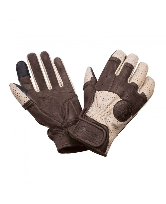 Indian Cinder Gloves