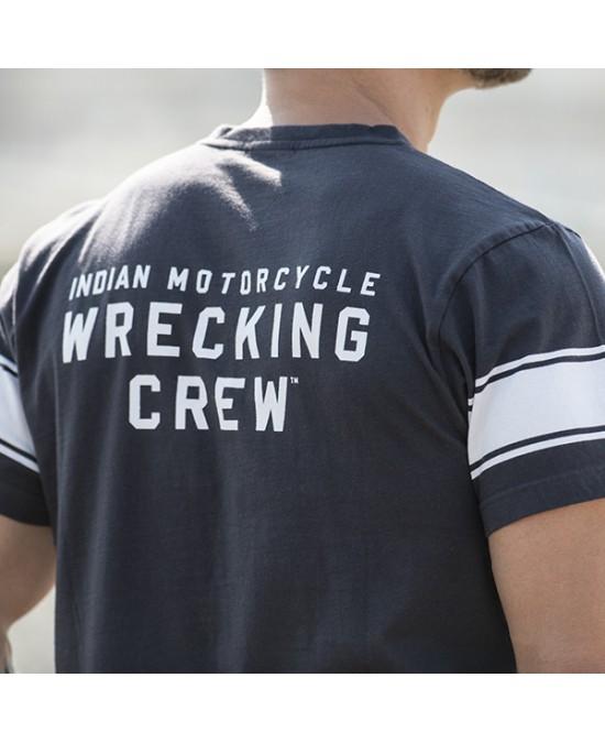 Indian Wrecking Crew Tee/футболка
