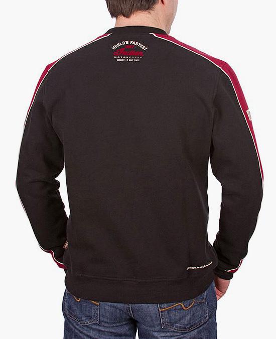 Indian Munro Sweatshirt