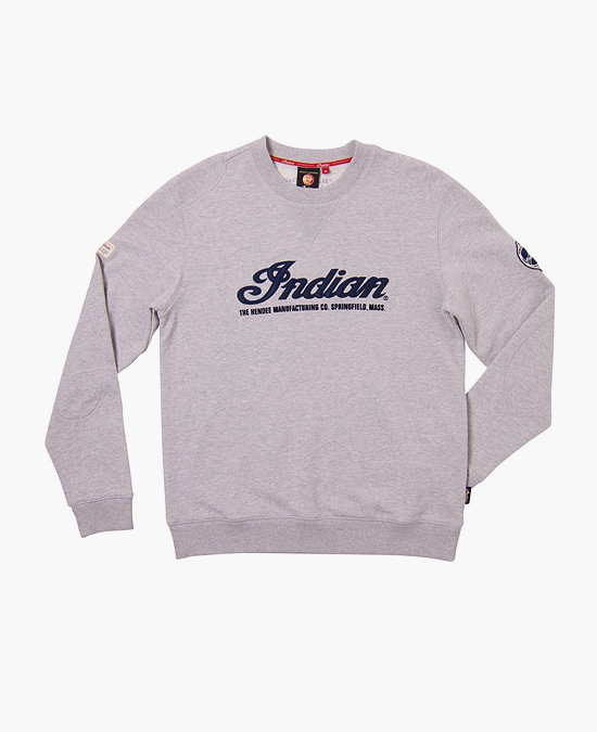 Indian Heritage Sweatshirt/толстовка