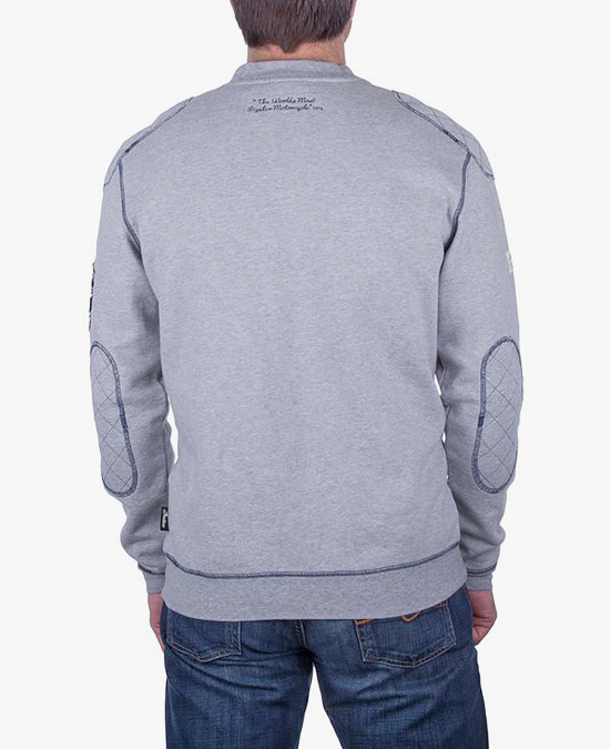 Indian Heritage Sweatshirt