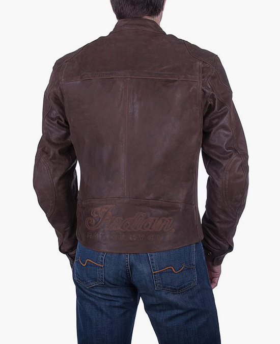 Indian Benjamin Jacket