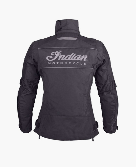 Indian Ladies Tour Jacket