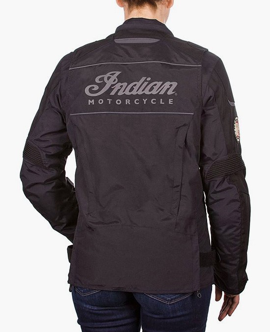 Indian Ladies Tour Jacket/куртка