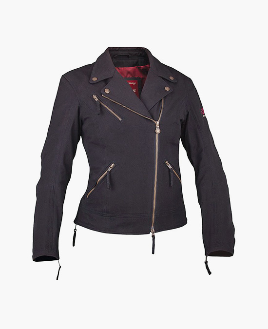 Indian Ladies Freedom Jacket 2