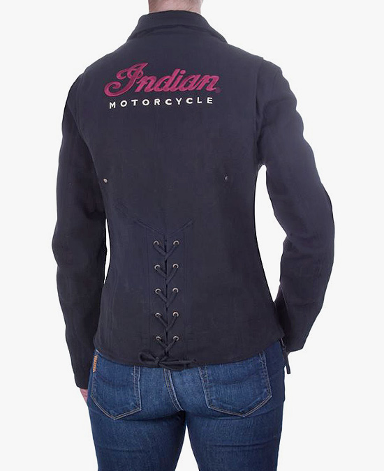 Indian Ladies Freedom Jacket 2/куртка