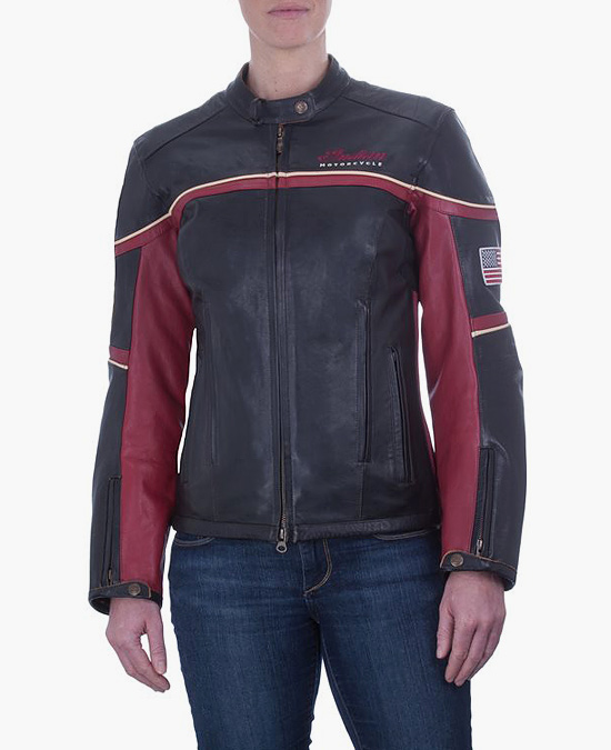 Indian Ladies Freeway Jacket