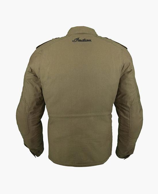 Indian Military Jacket