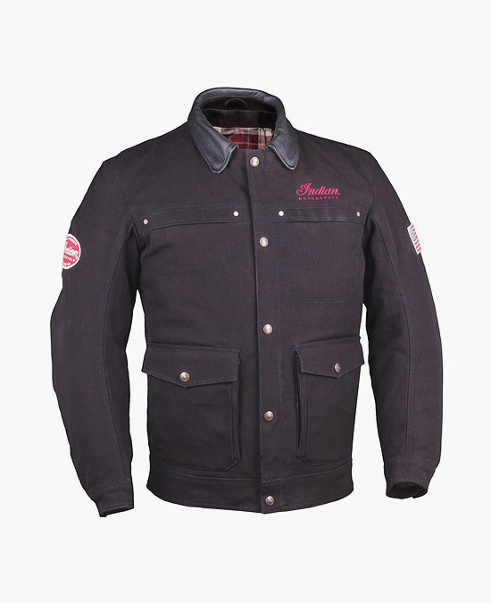 Indian Legend Jacket
