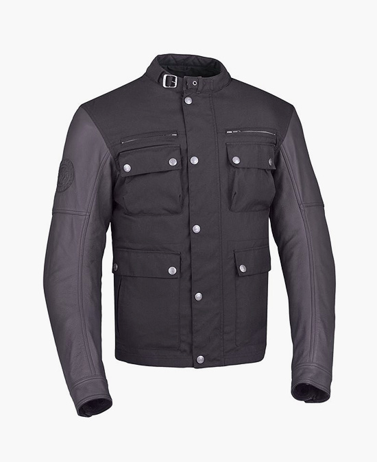 Indian Thunderstroke Jacket/куртка
