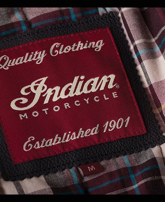 Indian Thunderstroke Jacket