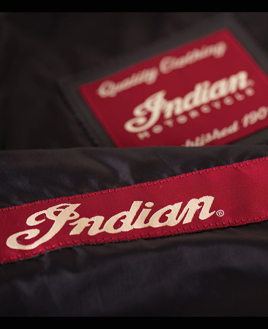 Indian Spirit Jacket/куртка