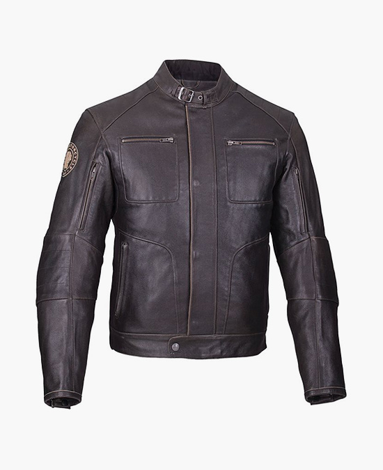 Indian Rocker Jacket/куртка
